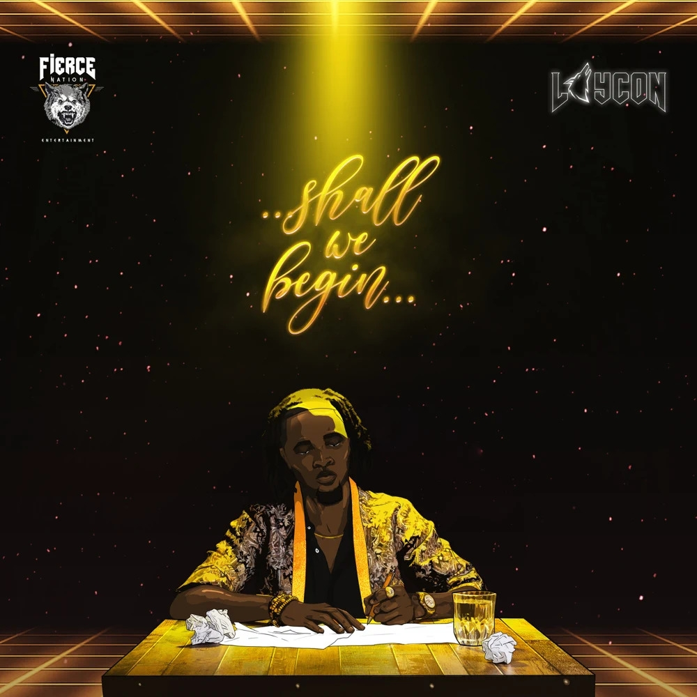 Laycon – Fall For Me Ft Ykb